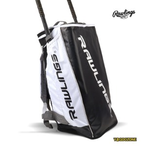 롤링스 Hybrid Backpack/Duffel Players Bag 화이트 R601-W 무료배송