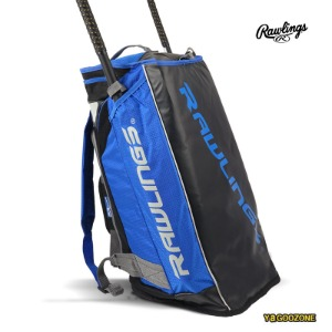 롤링스 Hybrid Backpack/Duffel Players Bag 로얄블루 R601-R 무료배송